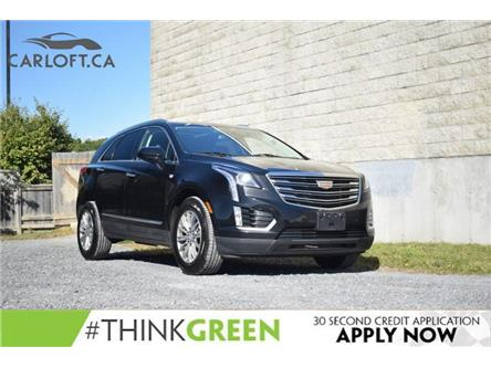 2018 Cadillac XT5 Luxury (Stk: B6368) in Kingston - Image 1 of 28