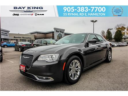 2015 Chrysler 300 Touring (Stk: 217506A) in Hamilton - Image 1 of 19