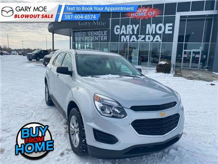 2016 Chevrolet Equinox LS (Stk: ML0425) in Lethbridge - Image 1 of 26