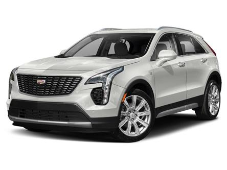 2021 Cadillac XT4 Luxury (Stk: 210105) in London - Image 1 of 9