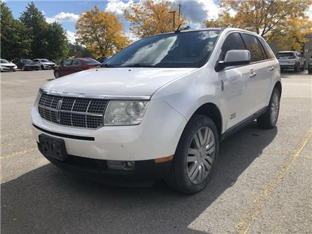 2010 Lincoln MKX Base (Stk: J181A) in Kingston - Image 1 of 11