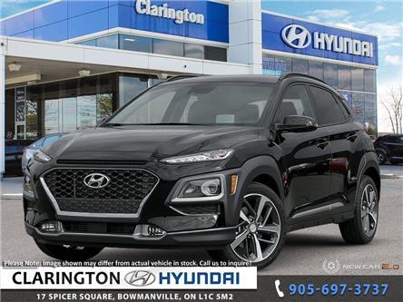 2021 Hyundai Kona 1.6T Ultimate (Stk: 20703) in Clarington - Image 1 of 24