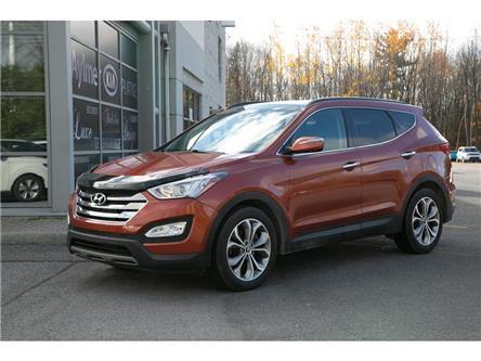 2014 Hyundai Santa Fe Sport  (Stk: 21917A) in Gatineau - Image 1 of 21