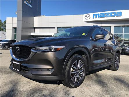 2017 Mazda CX-5 GT (Stk: P4345) in Surrey - Image 1 of 15