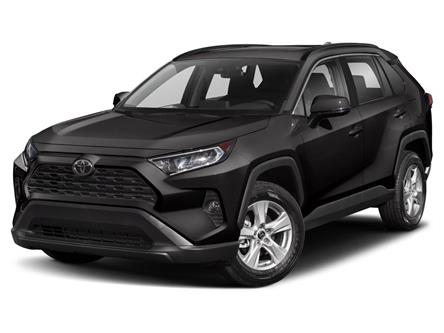 2021 Toyota RAV4 XLE (Stk: 210169) in Whitchurch-Stouffville - Image 1 of 9