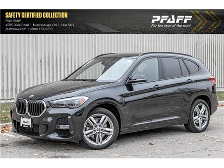2020 BMW X1 xDrive28i (Stk: U6234) in Mississauga - Image 1 of 22