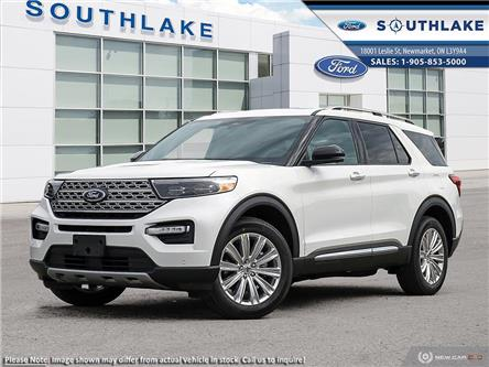 2020 Ford Explorer Limited (Stk: 30287) in Newmarket - Image 1 of 23