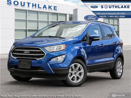 2020 Ford EcoSport SE (Stk: 30201) in Newmarket - Image 1 of 23