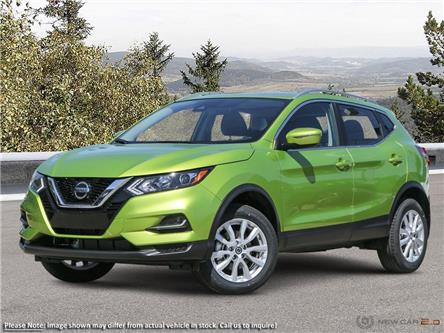 2020 Nissan Qashqai SV (Stk: 20Q4740) in Whitehorse - Image 1 of 23