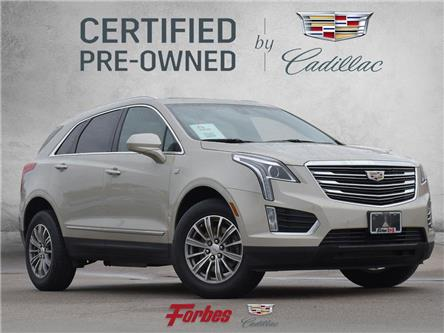 2017 Cadillac XT5 Luxury (Stk: 106905) in Waterloo - Image 1 of 26