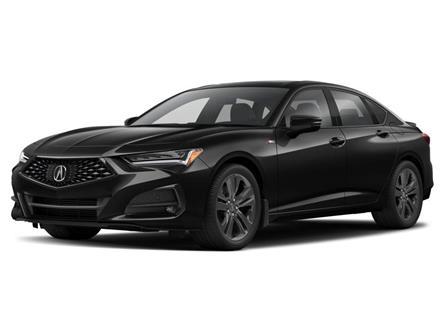 2021 Acura TLX A-Spec (Stk: 21070) in Burlington - Image 1 of 2