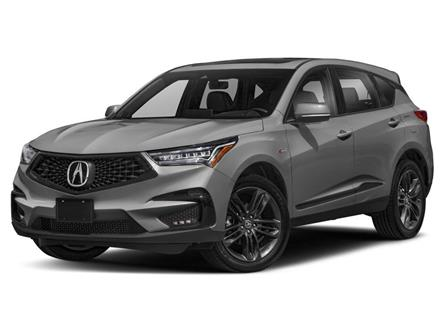 2021 Acura RDX A-Spec (Stk: 21072) in Burlington - Image 1 of 9