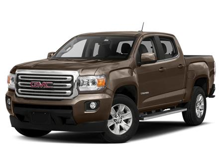 2015 GMC Canyon SLE (Stk: GM120154A) in Sechelt - Image 1 of 9