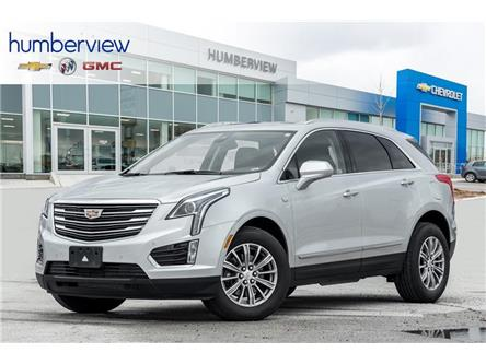2017 Cadillac XT5 Luxury (Stk: SNW4871) in Toronto - Image 1 of 22
