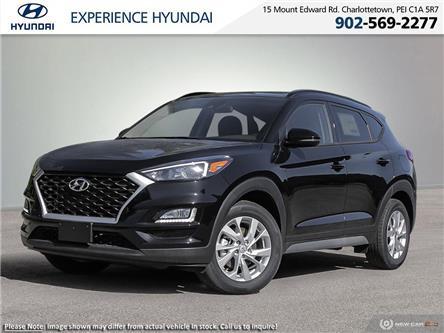 2021 Hyundai Tucson Preferred w/Sun & Leather Package (Stk: N1021T) in Charlottetown - Image 1 of 23