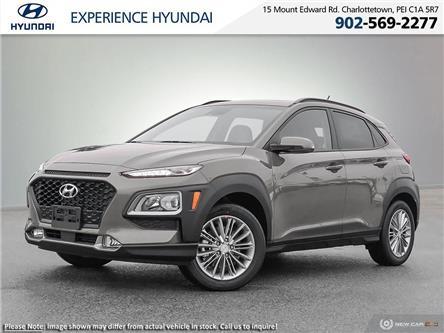 2021 Hyundai Kona 2.0L Preferred (Stk: N1025T) in Charlottetown - Image 1 of 23