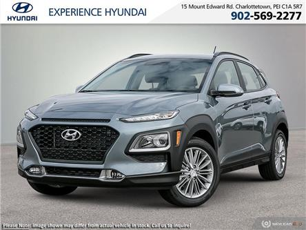 2021 Hyundai Kona 2.0L Preferred (Stk: N1024T) in Charlottetown - Image 1 of 23