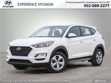 2021 Hyundai Tucson ESSENTIAL (Stk: N1027) in Charlottetown - Image 1 of 23