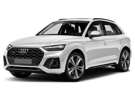 2021 Audi Q5 45 Progressiv (Stk: 53723) in Ottawa - Image 1 of 3