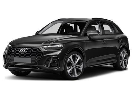 2021 Audi Q5 45 Komfort (Stk: 53729) in Ottawa - Image 1 of 3