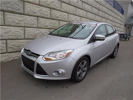 2014 Ford Focus SE (Stk: D00948AB) in Fredericton - Image 1 of 20