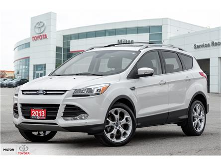 2013 Ford Escape Titanium (Stk: A95858) in Milton - Image 1 of 23