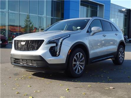 2021 Cadillac XT4 Sport (Stk: 1200630) in Langley City - Image 1 of 6