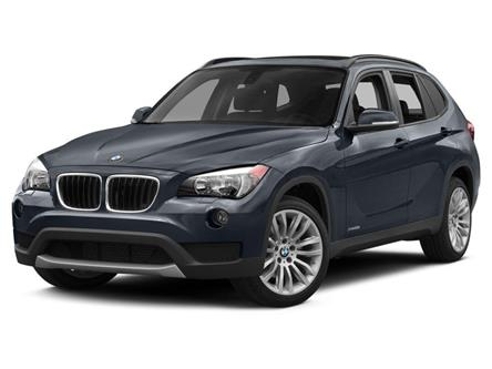 2013 BMW X1 xDrive28i (Stk: K4176A) in Kitchener - Image 1 of 10