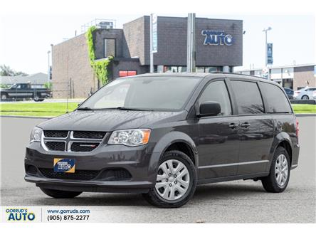 2019 Dodge Grand Caravan CVP/SXT (Stk: 740906) in Milton - Image 1 of 19