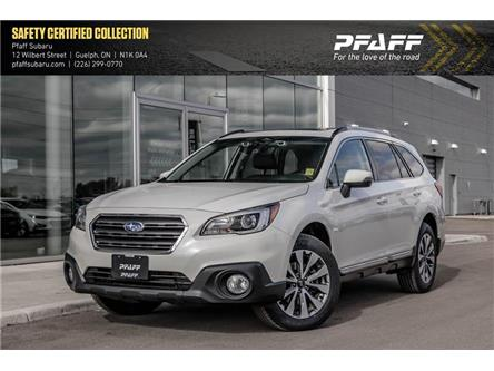 2017 Subaru Outback 3.6R Premier Technology Package (Stk: SU0249) in Guelph - Image 1 of 22