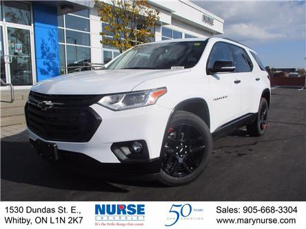 2020 Chevrolet Traverse Premier (Stk: 20R049) in Whitby - Image 1 of 30