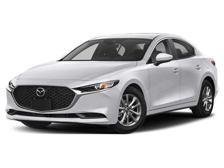 2021 Mazda Mazda3 GS (Stk: 308598) in Surrey - Image 1 of 9