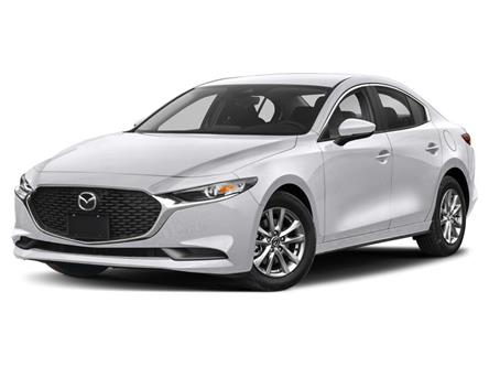 2021 Mazda Mazda3 GS (Stk: 21023) in Owen Sound - Image 1 of 9