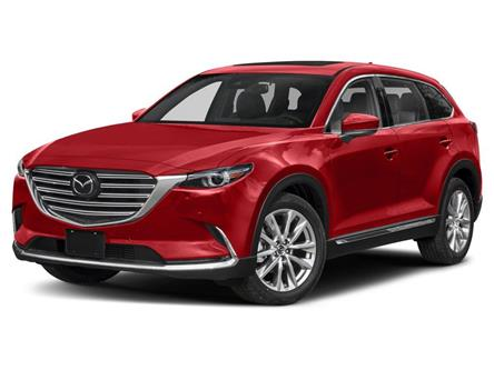 2021 Mazda CX-9 GT (Stk: 21021) in Owen Sound - Image 1 of 9