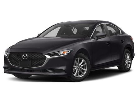 2021 Mazda Mazda3 GS (Stk: L8342) in Peterborough - Image 1 of 9