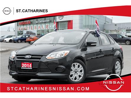 2014 Ford Focus SE (Stk: SSP347) in St. Catharines - Image 1 of 17