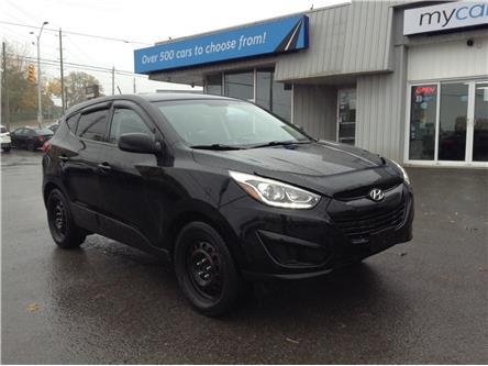 2015 Hyundai Tucson GL (Stk: 201120) in Ottawa - Image 1 of 23
