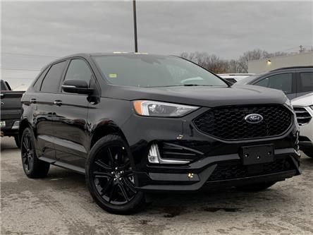 2020 Ford Edge ST Line (Stk: 20T1056) in Midland - Image 1 of 17