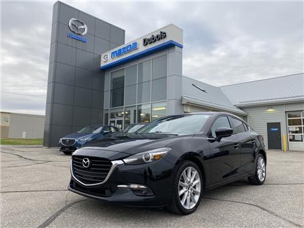 2017 Mazda Mazda3 GT (Stk: UC5829) in Woodstock - Image 1 of 24