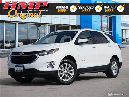 2019 Chevrolet Equinox 1LT (Stk: 84531) in Exeter - Image 1 of 27