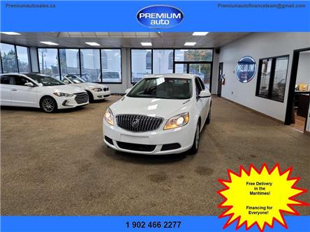 2017 Buick Verano Base (Stk: 102689) in Dartmouth - Image 1 of 18