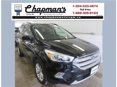 2019 Ford Escape SEL (Stk: L-043A) in KILLARNEY - Image 1 of 36