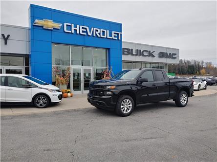 2021 Chevrolet Silverado 1500 Silverado Custom (Stk: 21082) in Haliburton - Image 1 of 13
