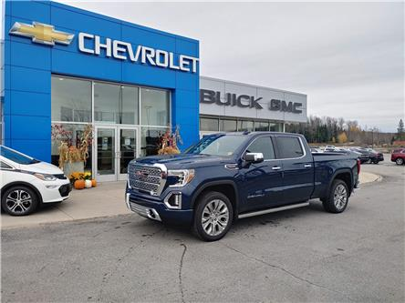 2021 GMC Sierra 1500 Denali (Stk: 21078) in Haliburton - Image 1 of 14