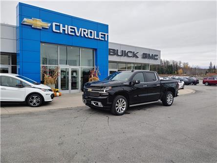 2021 Chevrolet Silverado 1500 High Country (Stk: 21060) in Haliburton - Image 1 of 13