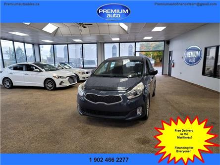 2015 Kia Rondo LX (Stk: 112743) in Dartmouth - Image 1 of 18
