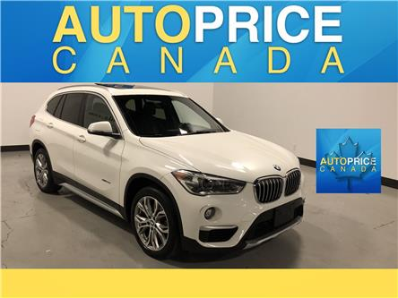 2017 BMW X1 xDrive28i (Stk: B2126) in Mississauga - Image 1 of 27