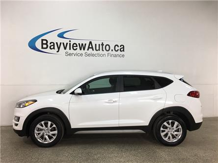 2020 Hyundai Tucson Preferred (Stk: 37365W) in Belleville - Image 1 of 26