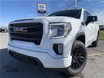 2021 GMC Sierra 1500 Elevation (Stk: 14595) in Carleton Place - Image 1 of 20