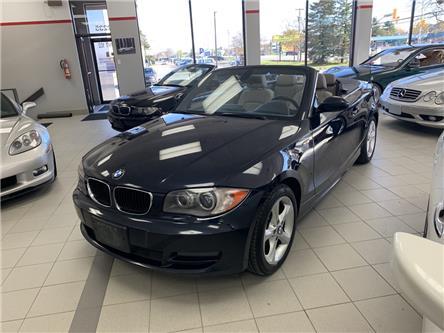 2009 BMW 128i  (Stk: -) in Ottawa - Image 1 of 9